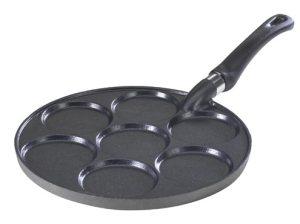 Silver Dollar Pancake Pan